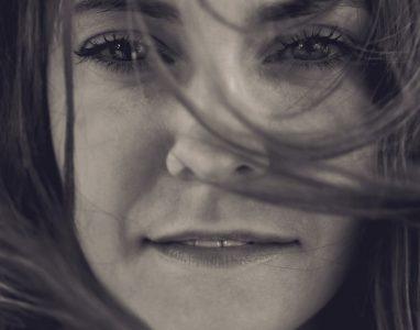 She is like a Wind